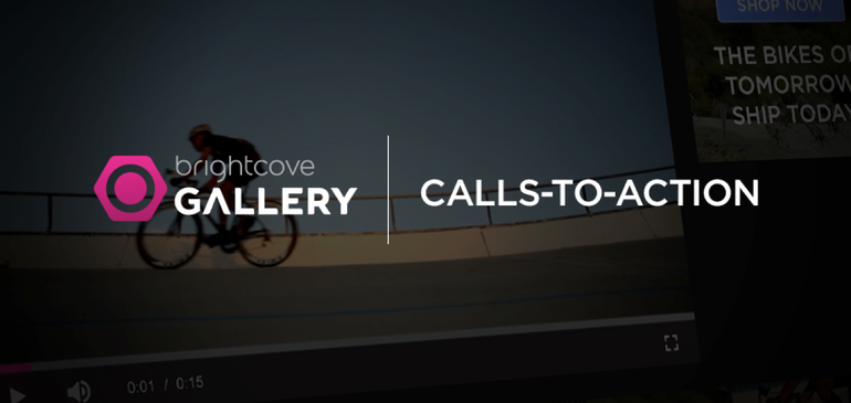 Four Ways to Convert Your Video Viewers into Leads Using Brightcove Gallery