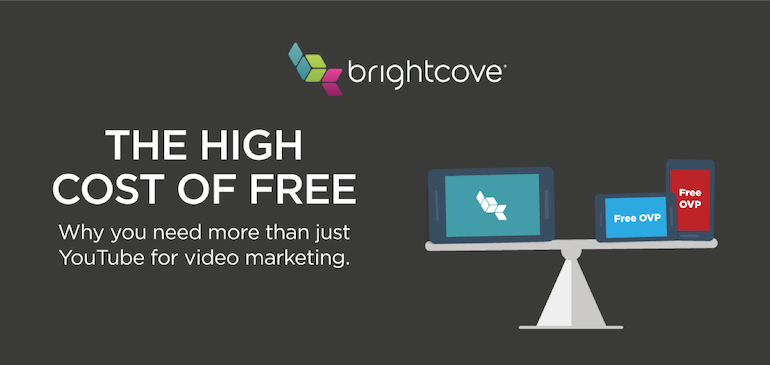 Why Your Video Marketing Strategy Needs More than Free Video Players