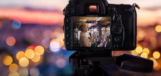 NAB 2019 Vlog Series: Behind the scenes of the NAB live stream