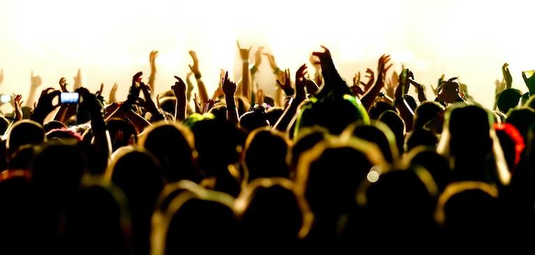 Les Festivals de Musique A L'heure de la Technologie Brightcove