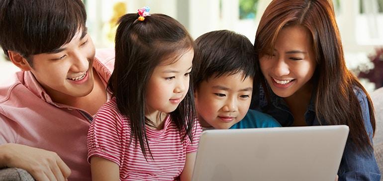 アジアにおけるオンライン動画の現状:上半期現状報告