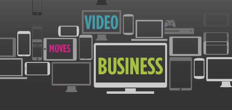 Video Moves Business—Increasing Time on Site