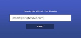 고객행동을 유발하는 비디오 게이팅 시작하기