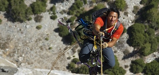 A Discussion on Video and Empathy with Jimmy Chin