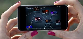バイアコムがブライトコーブと組み、動画が豊富なネイティブ アプリを iOS、Android、そして Xbox デバイスに提供