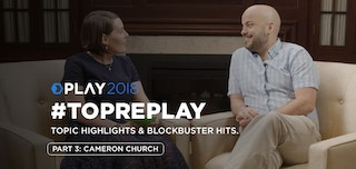 Cameron Church on Video Header Bidding and Trends in Ad-Supported Video