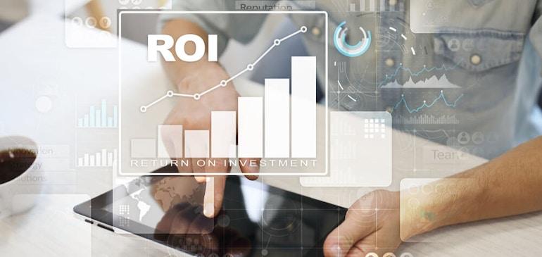 動画配信プラットフォームのROIを算出する方法とは?