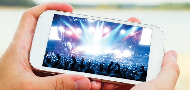 Mobile Video Takes Center Stage at PLAY