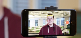 How to Shoot Quality Video Content Using Your iPhone