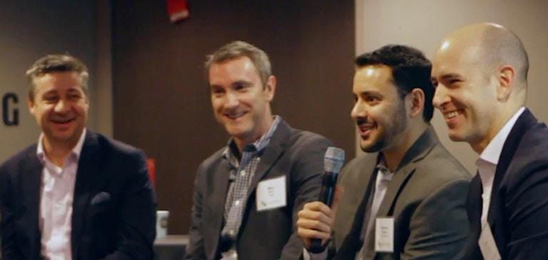 【動画】メディア リーダーが 2014 年の動画におけるタイムリーなコンテンツと機会について語る