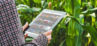 Farm Journal Media Keeps Agricultural Industry Viewers Up-To-Date with OTT Network