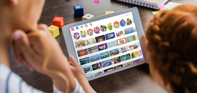 TVNZ Boosts Quality, Shrinks Costs For Kids Platform