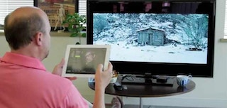 AirPlay - Can Apple Ride iPhone/iPad Success to Dual Screen Dominance?