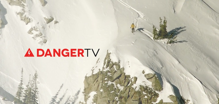 DangerTV May Raise Your Heart Rate, But Not Your Life Insurance Premiums