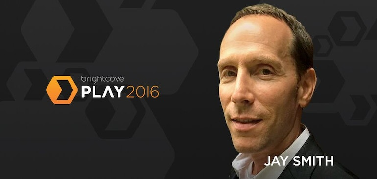 Meet the Speaker: Jay Smith