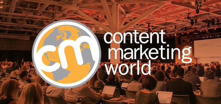 Powering Video At Content Marketing World