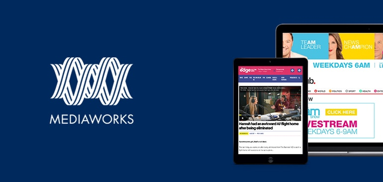 MediaWorks Solves The Monetisation Question With TV-Like AVOD Experience