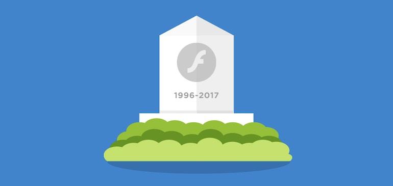 Mort du Flash, quelles perspectives pour le HTML5 ?