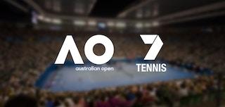 Channel 7 émet un nombre record d'images sportives premium Live-to-VOD pendant l'Open d'Australie 2017 avec Brightcove