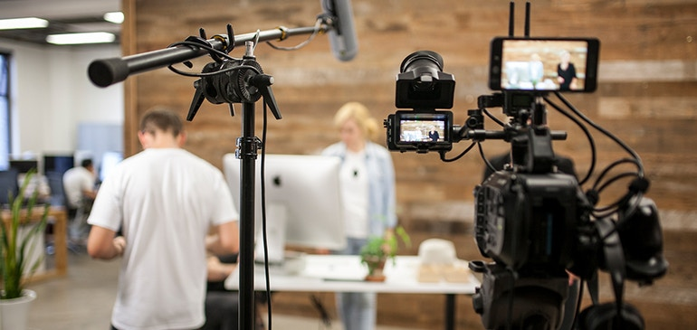 Future proofing your video workflow: The secret to producing 10x more video