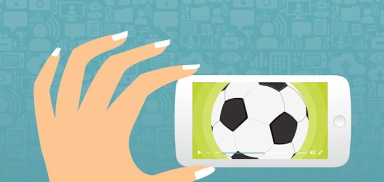 統計データ:セカンドスクリーンで初めて World Cup™ を放映し、EVS をサポートした Brightcove Zencoder
