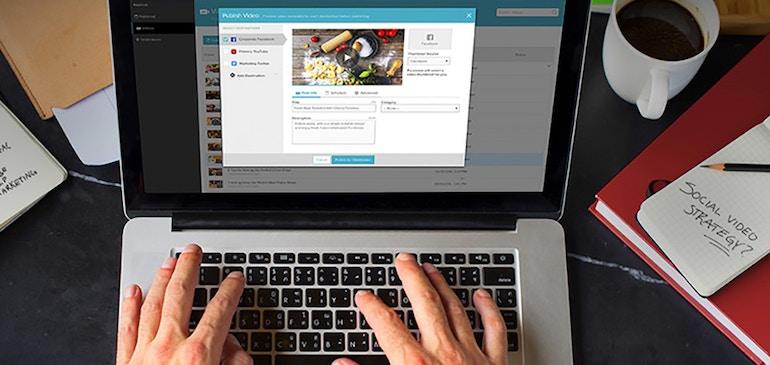 ソーシャル動画:視聴者数の拡大と解析の強化