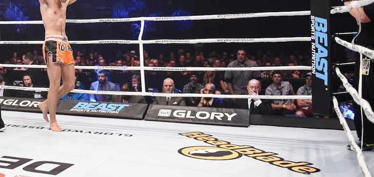 A Win for GLORY: Monetizing VOD and Live Events