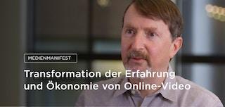Das Brightcove-Manifest zur Transformation der Nutzererfahrung und Wirtschaftlichkeit von Online-Video in 2017