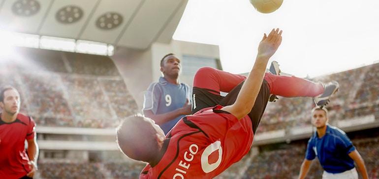 スポーツ動画のパワーを活用しよう ―コンテンツのリーチを拡大するには