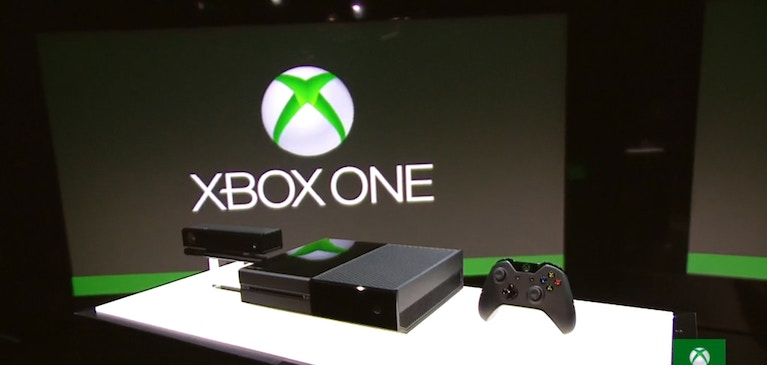 And then there was (Xbox) One