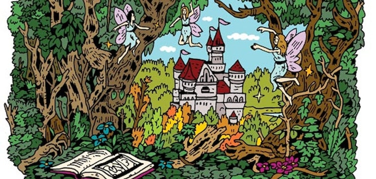 Content and Convergence: There's a Reason Fairy Tales Endure
