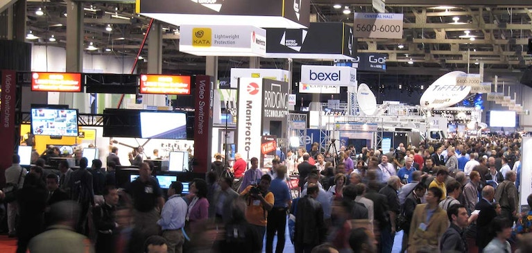 NAB 2014 - We Came, We Saw, We're Reporting Back