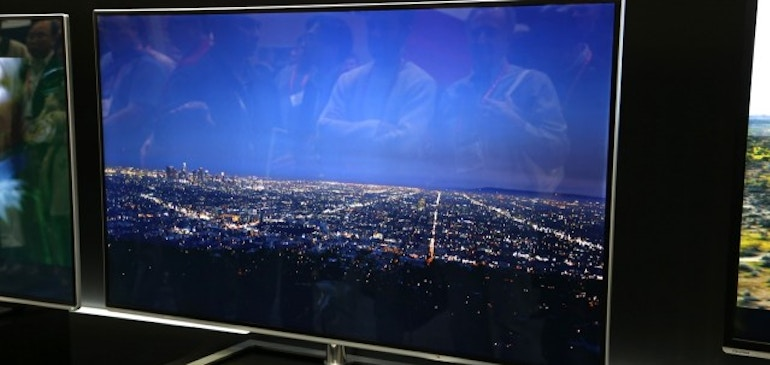 4K Ultra HD: More Bits, More Bytes and More Bucks