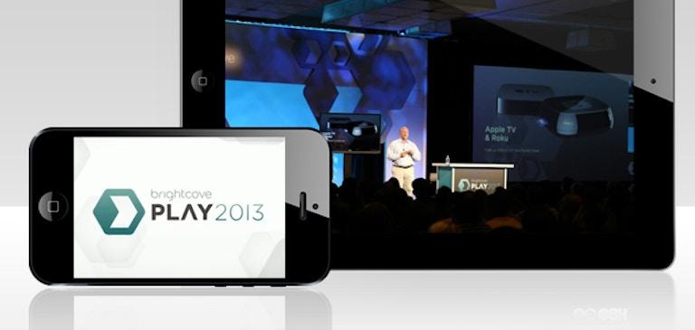 Brightcove PLAY 2013에서 얻은 업계 리더의 인사이트