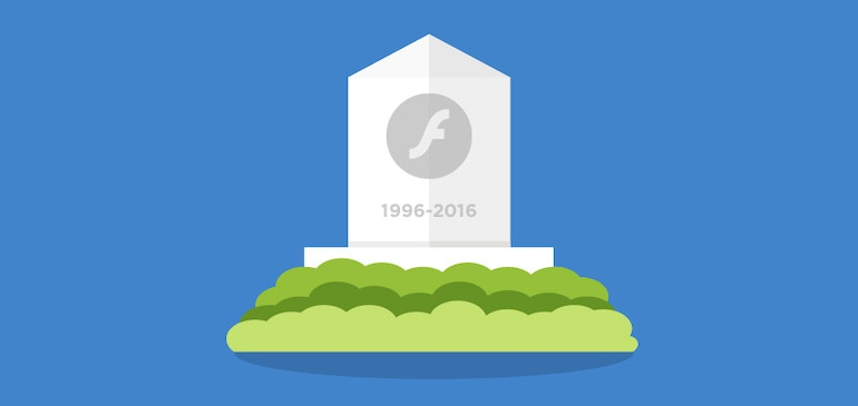 The True Death of Flash: Now is the Time to Make the Switch