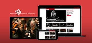 Conseils de marketing vidéo : les programmes récompensés de l'Orchestre Symphonique de Détroit ont généré des succès financiers