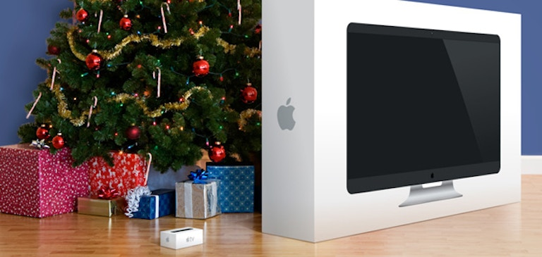 Tune in Today - What's in Store for Apple TV in 2013?