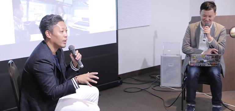 HDE水谷氏が語る、動画で営業のアポ獲得率を3倍にするコツとは?