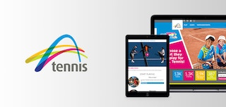 Tennis Australia Serves Up a Complete Content Experience with Video Centre Court