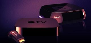 テレビの新たな概念:ストリーミング vs ケーブル
