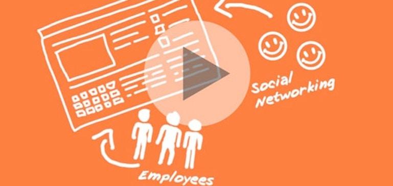 イントラネット動画:オンライン動画プラットフォームのプロバイダ選択におけるベストプラクティス