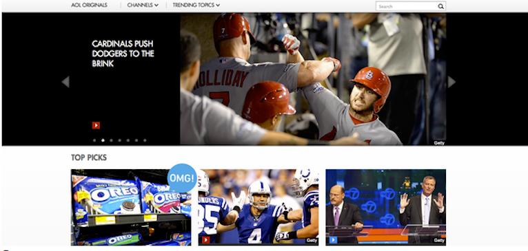 Schnelle Verfügbarkeit auf allen Screens: AOL On Network transcodiert Video-Content mit Zencoder von Brightcove
