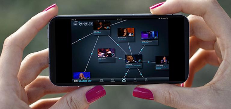 Viacom nutzt Brightcove, um Video-reiche native Apps geräteübergreifend auf iOS, Android and Xbox bereitzustellen