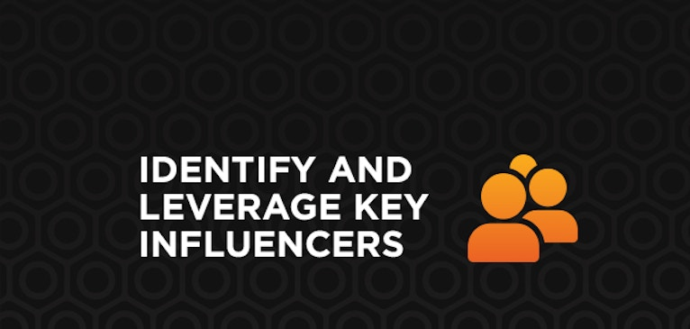 Kickstart Your Content Marketing: Influencers