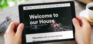 시드니 오페라 하우스의 강력한 비디오 마케팅 전략