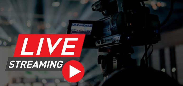 Brightcove Liveを利用したYouTubeライブ配信機能