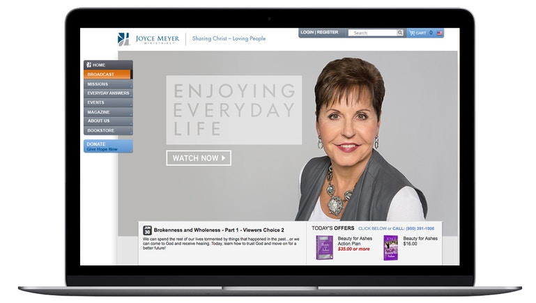 Joyce Meyer Ministries Sees Improved Viewership, Better Viewing Experiences with Brightcove App Cloud and Video Cloud