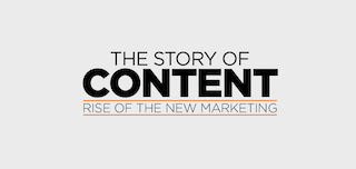 "Video Marketing and ""The Story of Content"""