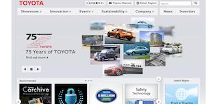 Toyota verwaltet riesige Online-Video-Bibliothek mit Brightcove Video Cloud