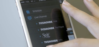 TV5Monde Delivers French Content to Millions in Asia-Pacific